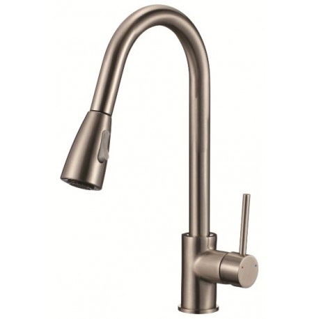 Kitchen faucet ID2H11-BN