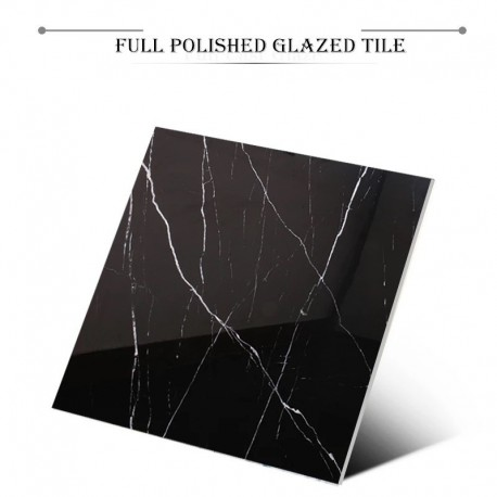 Céramique 24*24 poli lustré
