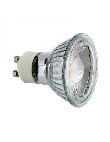 Led light GU10 COB