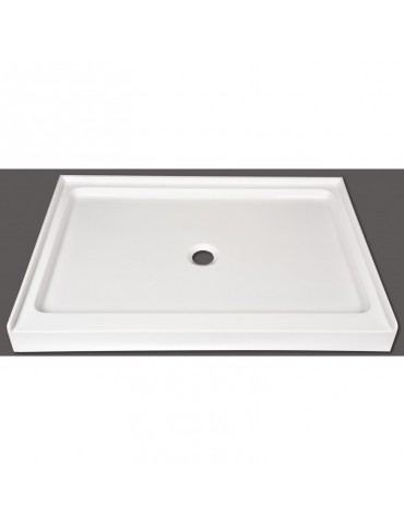 Ouranos Acrylic shower tray