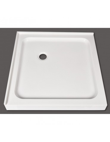 "Acrylic shower tray ""Hygie"""