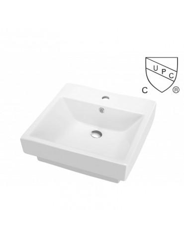 """Ceramic bassin 19,5"""""""