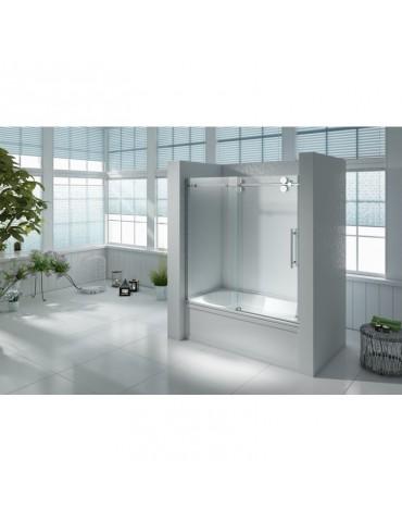 Porte de douche sur bain Ouranos