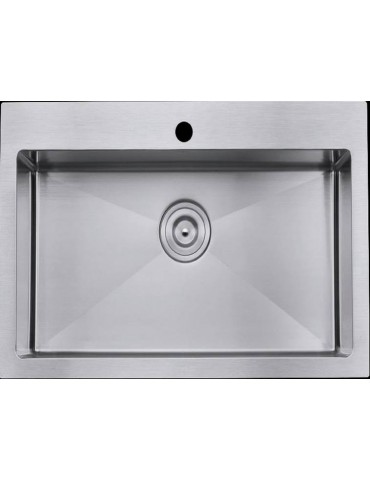 Stainless steal sink ID2420