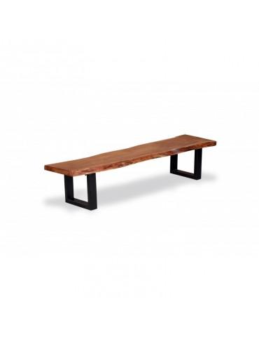 """Acacia bench 79*16"""""""