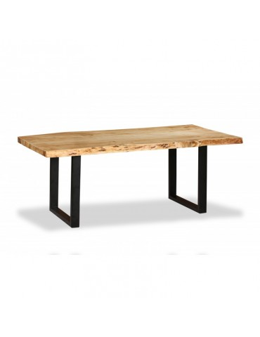 "Table en acacia 240cm (95"")"