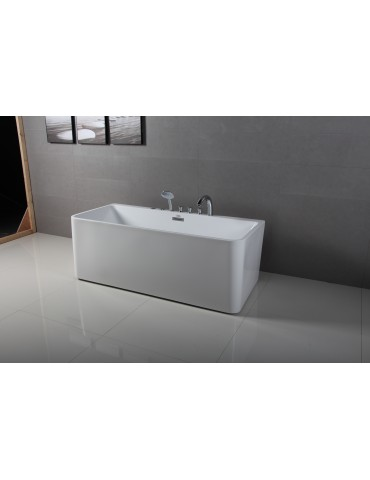 Freestanding Bathtub Argos