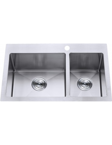 Stainless steal sink ID3022