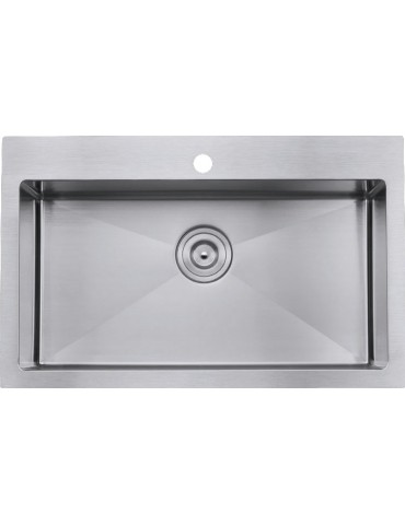 Stainless steal sink ID2820