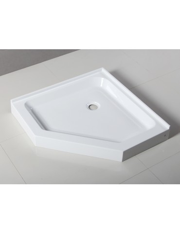 "Acrylic shower tray ""Hera"""