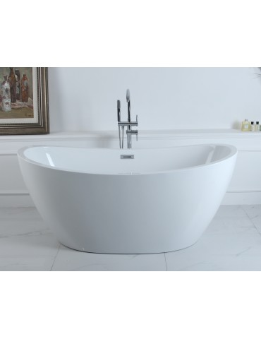 freestanding Bath Amon 67""