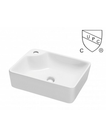 Bathroom sink - VES-100