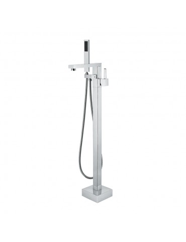 ​Brass Faucet for freestanding bathtubs