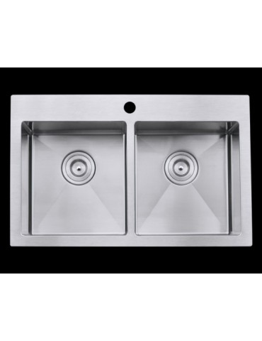 Handmade Kitchen Sink - THM5500
