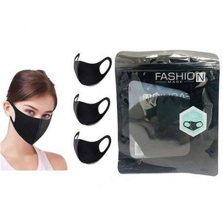 Economic nylon mask