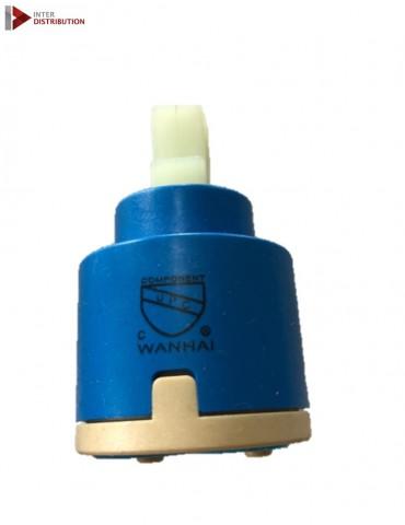 Cartouche robinet - selecteur