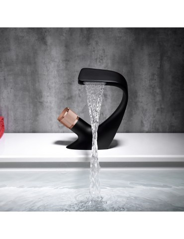 Robinet de lavabo ID80115W