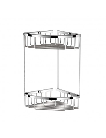 Stainless steal basket