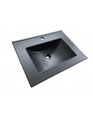 Porcelain bassin 23.6* 18.1* 7.1''