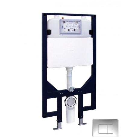 Wall Flush IDWF-1