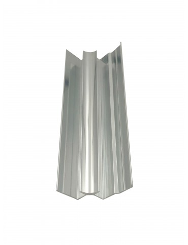 3mm Molding for pvc shower wall