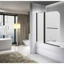 Portes de douches sur bain