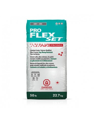 Mortier Pro Flex Set 22.7kg