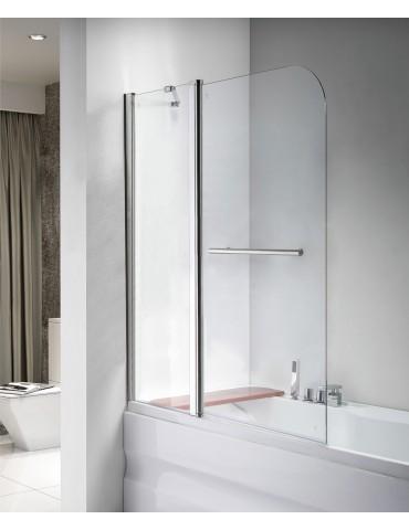 Bath tub shower door Bela